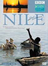 NILE DVD BBC Documentary river NEW  - $17.97