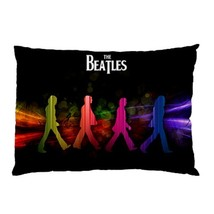 "The Beatles Pillow Case 30""X20"" Full Size Pillowcase - $19.00"