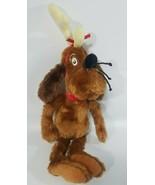 "Dr Seuss Plush Max Stuffed Animal The Grinch Manhattan Toy Company 2012 18"" - $17.45"
