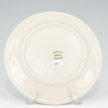 Tepco China Bamboo 4 Piece Breakfast Set Cup & Saucer, Oatmeal Bowl, Plate 2811 image 2