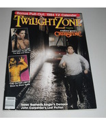 Vintage Feb 1984 Twilight Zone Magazine - $19.99