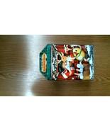 -23- M&M's Tin Christmas Village Series Reindeer Farm No 16 2003 FREE SH... - $15.30