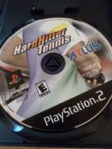 Sony PS2 Hard Hitter Tennis image 3
