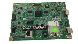 EAX66851605 (1.0) Main Board JK3202 For LG 55LJ540TDA 6OEBU01000C1 EBU53... - $36.87