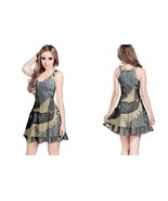 Black Panther wakanda Reversible Dress - $25.99+