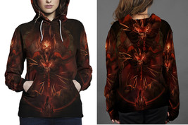 Mephisto__Lord_of_Hatred Hoodie Women's - $43.99+