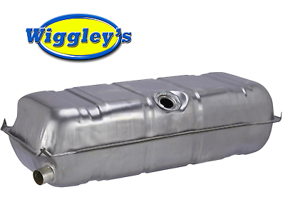 STAINLESS STEEL FUEL TANK IGM31-SS FOR 61 62 63 64 BEL AIR BISCAYNE IMPALA L6 V8