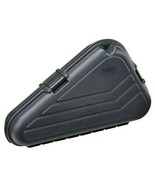 Plano Protector Single Pistol Case LRG Wedge Shaped 142300 Handgun Range... - $20.70
