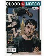 Blood Water #1 May 2003 Vertigo DC Judd Winick  Tom Coker - $1.58