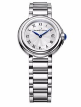 AUTHORIZED DEALER Maurice Lacroix FA1003-SS002-110 Fiaba 28mm S.S. Ladie... - $970.20
