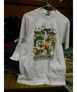 NEW Adult Medium M Beetle Bailey Still lazy 50 years T Shirt comic slacker - $8.06