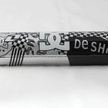 7.9in Long New Black Suzuki Sponge Foam Crossbar Protection Pad