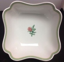 "Wedgwood English Cottage 9"" Square Vegetable Bowl - $58.05"