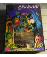 Batman Forever  Game - $12.00