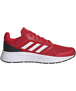 adidas Men's Cloudfoam Galaxy 5 Running Shoes in Sz. 6.5 to 15 in Red   - $74.99