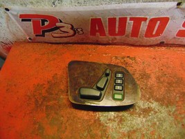 03 02 01 00 99 98 Mercedes Benz E320 passenger right front power seat switch - $19.79