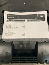 HP CC364X Black Toner Cartridge Genuine OEM 94% Life Remains - $69.99
