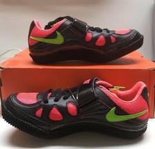 Nike Zoom HJ III Men's  SZ 9 Women's SZ 10.5. Track And Field Shoes - $58.04