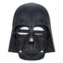 Disney Star Wars Rogue One Darth Vader Voice Changer Helmet - £91.85 GBP