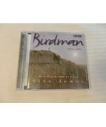 Birdman Aderyn Prin Sian James (CD 1999) From the BBC TV Series - $8.91