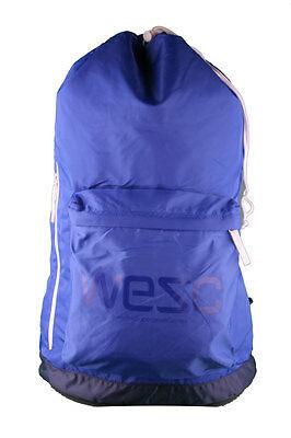 Wesc Beau Crossover School Travel Gym Bag