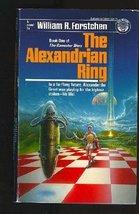 The Alexandrian Ring (The Gamestar Wars, Book 1) Forstchen, William R. - $3.71