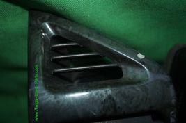 Mitsubishi Montero Limited AC Dash Vents Climate Control Radio Trim Set 03-06 image 6