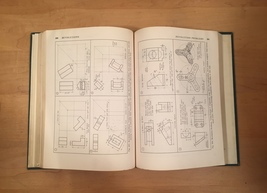 1962: Basic Technical Drawing textbook. By Henry Cecil Spencer image 5