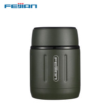 Food Thermos, Food Jar, Portable Thermos Boxes, Insulated Lunch Box, 500ML, - $23.00