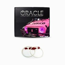 Oracle Lighting HO-ACC0810-PK - Honda Accord Coupe LED Halo Headlight Rings - Pi - $177.65