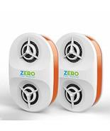 2020 Ultrasonic Pest Repeller Electronic Plug in Indoor Pest Repellent, ... - $64.42