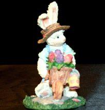 Fund Raising Figurine #372443 HarveyBy House of Lloyd AA-191595 Vintage image 3
