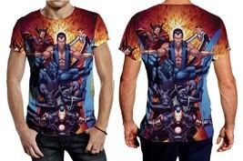 Marvel Illuminati Men's Fullprint T- Shirt - $20.99+
