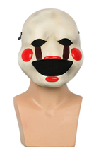 FNAF The Puppet Mask Deluxe Marionette Mask Five Nights at Freddy's Cosp... - $98.74 CAD