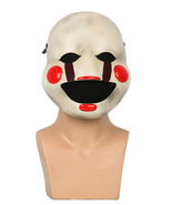 FNAF The Puppet Mask Deluxe Marionette Mask Five Nights at Freddy's Cosp... - $75.00