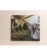 FIGURE FANTASY - HARD COVER BOOK - FREE SHIPPPING IN U.S. AND CANADA! - $14.03