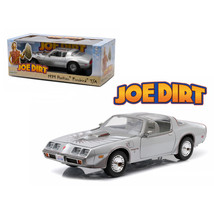 1979 Pontiac Firebird Trans Am Joe Dirt Movie (2001) 1/18 Diecast Model ... - $68.86
