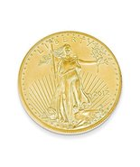 22k 1oz American Eagle Coin, Best Quality Free Gift Box - $2,252.66