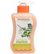 PATANJALI HERBAL HANDWASH (ANTI BACTERIAL) - 250ml - $19.99+