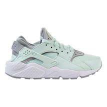 Nike Air Huarache Run Women's Shoes Igloo-Wolf Grey-White 634835-303 - $109.95