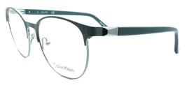Calvin Klein CK5428 423 Women's Eyeglasses Frames 53-17-140 Turquoise - $57.32