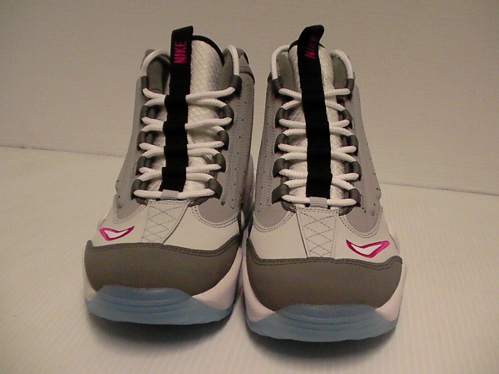 the best attitude 8b5bc f20cf Nike air griffey max ii (GS) size 7 Youth grey new