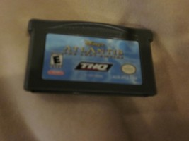 NINTENDO GAMEBOY GAME BOY ADVANCE DISNEY'S ATLANTIS THE LOST EMPIRE USED - $9.99