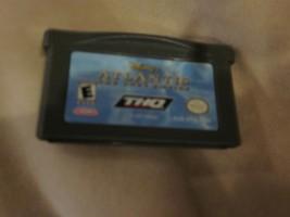 NINTENDO GAMEBOY GAME BOY ADVANCE DISNEY'S ATLANTIS THE LOST EMPIRE USED - $9.99