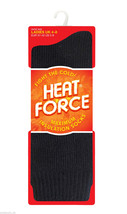 Heat Force - Multi Pack Thick Winter Warm Thermal Socks,4-8 uk, 37-42 eur - £10.36 GBP+