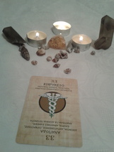 The Secret Tarot Of Elements Reading With Onecard. One Question - $3.99