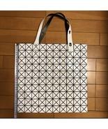 ISSEY MIYAKE Baobao white tote bag used - $350.99