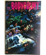 BODYCOUNT #2 (1996) Image Comics Kevin Eastman FINE- - $9.89