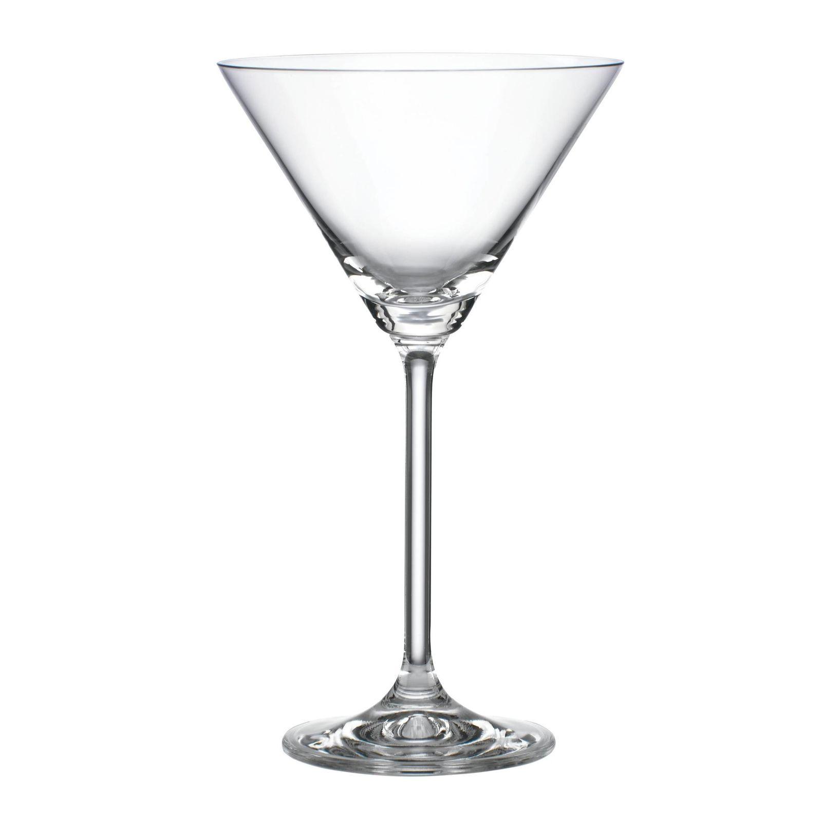 Lenox Tuscany Classics Cocktail Glass Set of 6 Opened box