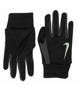 Nike Women's Therma Dri-Fit Gloves Running NRC35045 Size XS/S NWT - $26.72